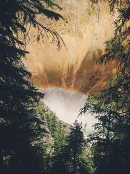 Yellowstone National Park, Zach Gormley