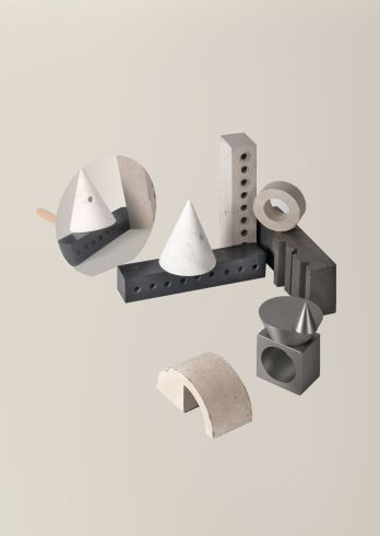 B-fit Assemblage, YUHUN KIM Design